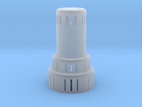 Kerosene heater in Smooth Fine Detail Plastic
