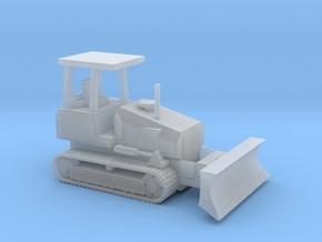 1/160 Scale Caterpillar D5G Bulldozer in Smooth Fine Detail Plastic