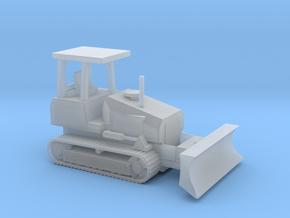 1/144 Scale Caterpillar D5G Bulldozer in Smooth Fine Detail Plastic