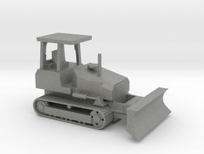 1/144 Scale Caterpillar D5G Bulldozer in Gray PA12