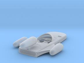 1/35 X-34 Landspeeder in Smooth Fine Detail Plastic