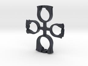 Phi Theta Kappa Ring Set in Black PA12