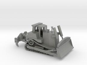 1/160 Scale Caterpillar D9 Bulldozer in Gray PA12