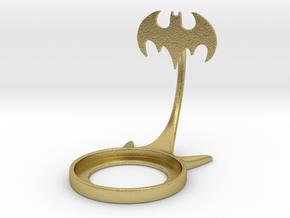 Batman 1992 in Natural Brass