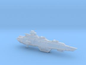 Aurora Nova Cruiser in Smooth Fine Detail Plastic
