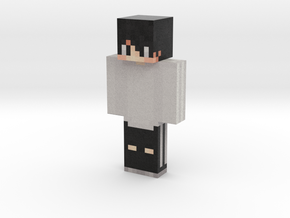my skin | Minecraft toy in Natural Full Color Sandstone