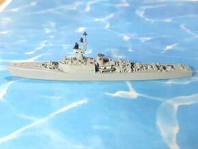 HMCS DDE St.Laurent 1955 1/1250 in Smoothest Fine Detail Plastic