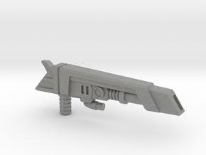 G2 Smokescreen Guns, 5mm in Gray Professional Plastic: Small