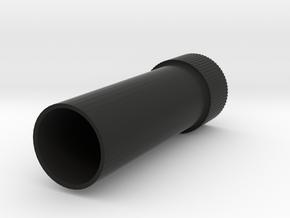 Brushless Rotor Assembly Tool in Black Natural Versatile Plastic