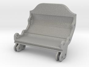 Modular Hardcase - Hinge in Aluminum