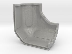 Modular Hardcase - Corner in Aluminum