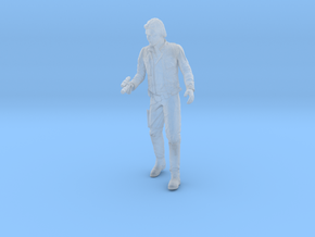 Printle V Homme 2068 - 1/87 - wob in Smooth Fine Detail Plastic