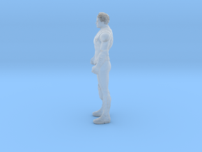 Printle V Homme 2128 - 1/87 - wob in Smooth Fine Detail Plastic