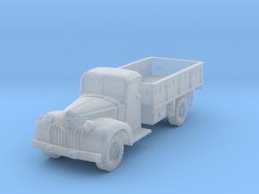 Dodge D15 (open) 1/285 in Smoothest Fine Detail Plastic