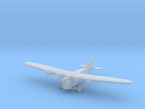 Zeppelin-Staaken E-4/20 1:700 Scale in Smooth Fine Detail Plastic