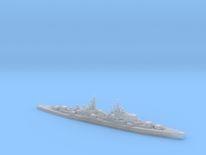 HMS Neptune 1/1800 in Smooth Fine Detail Plastic