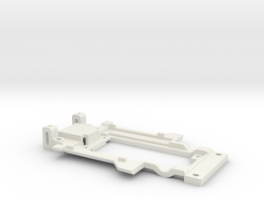 Slottolution Carrera Universal 132 3.5l 3.5 L CSL in White Natural Versatile Plastic