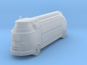 gmFuturliner bus in Smoothest Fine Detail Plastic: 6mm