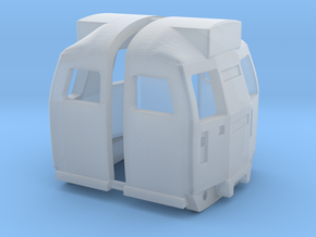 Class 304/305/308 Cab Pair in Smooth Fine Detail Plastic