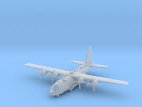 Lockheed AC-130U Spooky in Smooth Fine Detail Plastic: 1:239