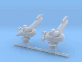 FSS monitor ASD - 1:33 in Smooth Fine Detail Plastic