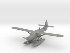 de Havilland Canada DHC-3-T Turbo-Otter Seaplane in Gray Professional Plastic