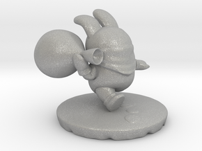 Nabbit from New Super Mario Bros U in Aluminum: Large