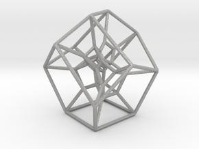 Associahedron K_6 in Aluminum