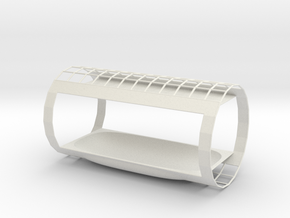 Birdfeeder (downloadable) in White Natural Versatile Plastic