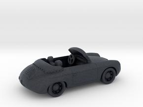 Porsche 356  1:160 N in Black PA12