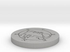 Phenex Coin in Aluminum