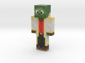 unnamed2BFK453N | Minecraft toy in Natural Full Color Sandstone