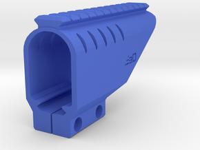 Beretta PX4 Storm RIS Top Rail in Blue Processed Versatile Plastic