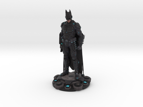 Batman in Natural Full Color Sandstone