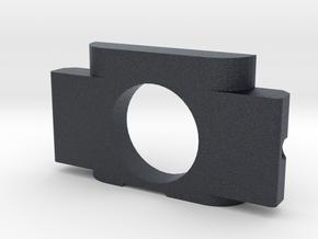 Anticondensa Billet Box Rev4 1.0 V2 in Black PA12