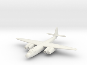 (1:144) Arado Ar 234 P-2 in White Natural Versatile Plastic