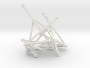 Model of Clojure programming Language Grammar  in White Natural Versatile Plastic