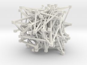 Model of PL/I Programming Language Grammar in White Natural Versatile Plastic