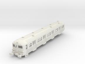 z5100wagon de queue in White Natural Versatile Plastic