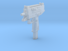 1/6th ZIPROgun in Smooth Fine Detail Plastic