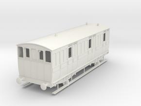 o-32-ger-wcpr-4w-brake-coach-1 in White Natural Versatile Plastic