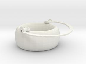 107102119王文妤 in White Premium Versatile Plastic