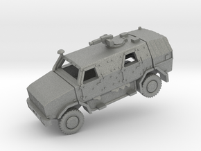 ATF DINGO2 Armored Car  in Gray Professional Plastic: 1:144