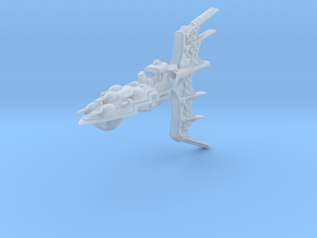 Shade Light Cruiser in Smooth Fine Detail Plastic