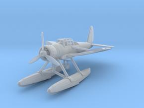 1/100 DKM Arado AR196 Wings Folded in Smooth Fine Detail Plastic