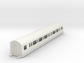 o-87-gcr-corr-comp-coach in White Natural Versatile Plastic