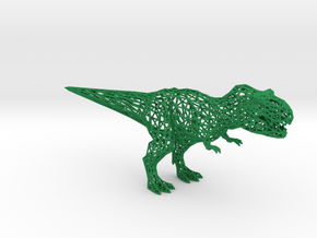 TREX in Green Processed Versatile Plastic
