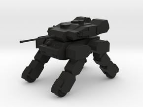 JGSDF Type 85 IFV in Black Natural Versatile Plastic