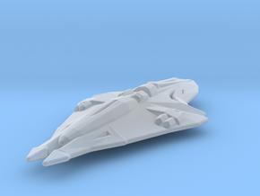 Lokirrim Patrol Ship 1/3788 Attack Wing in Smooth Fine Detail Plastic