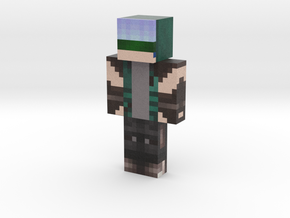 heyitzstephen_ | Minecraft toy in Natural Full Color Sandstone